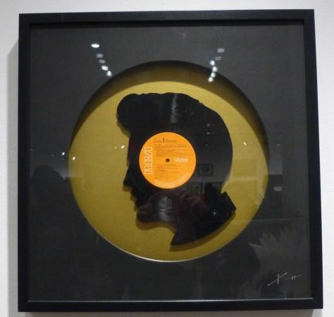 Elvis By Keith Haynes