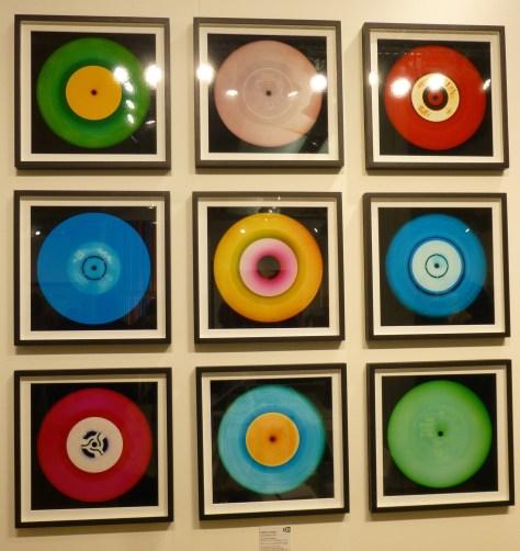 Heidler & Heeps Vinyl Collection
