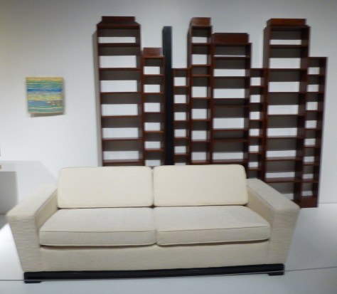 Furniture By Paul Frankl