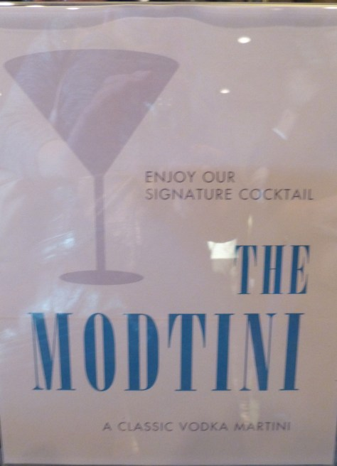The Modtini