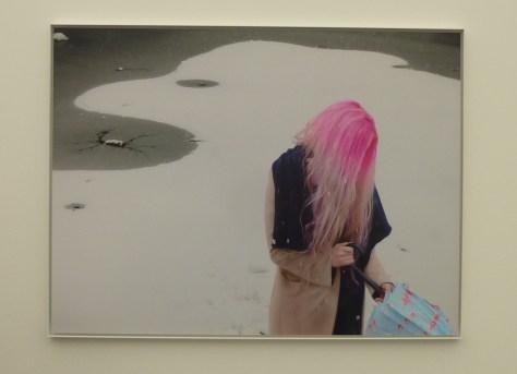 Hannah Starkey Untitled