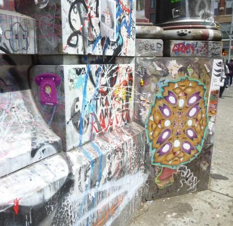 Misc Graffiti