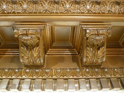 Molding Detail