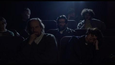 The Film Critic - 5