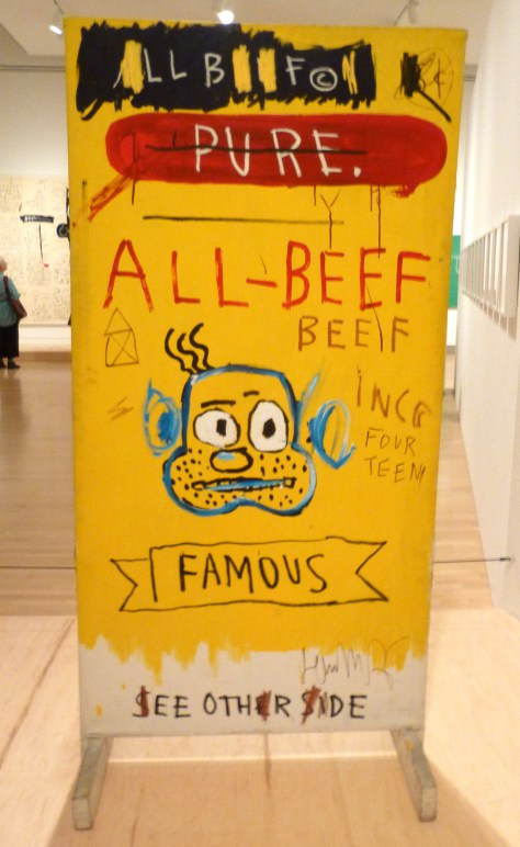All Beef Yellow
