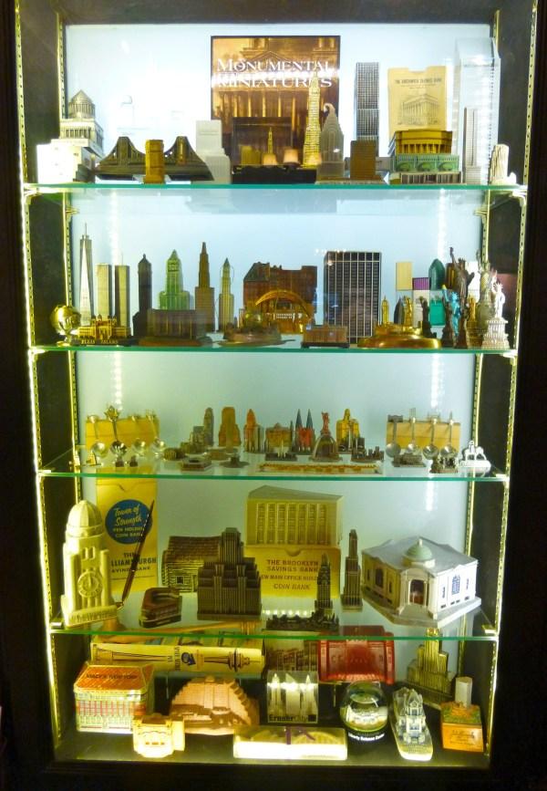 Souvenir Building Collection
