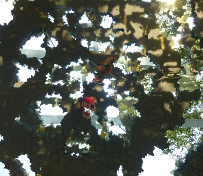Fata Morgana  Reflection