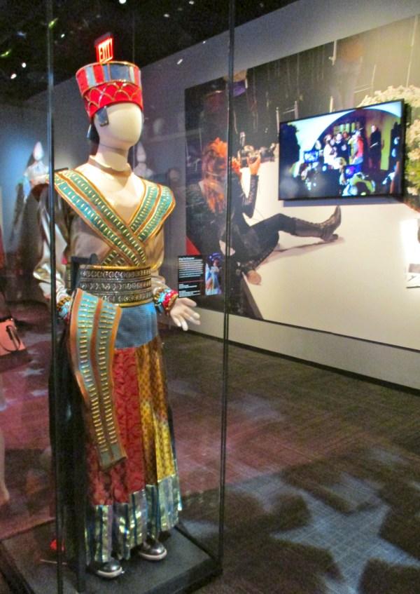 King Tutt Costume