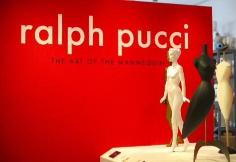 Ralph Pucci Signage