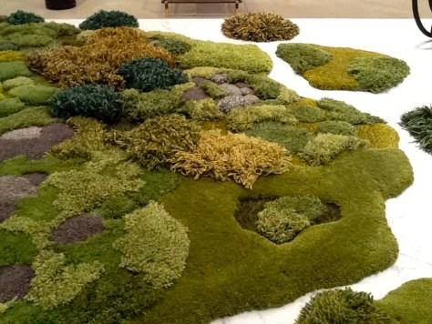 Pastizal Carpet