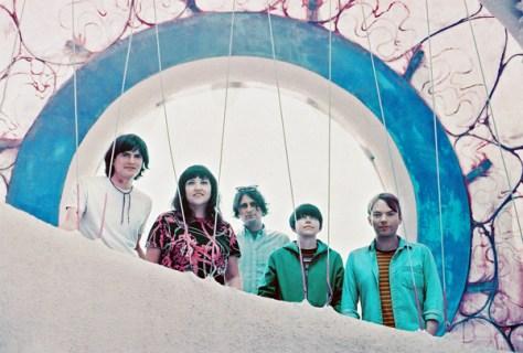 Mantles Band