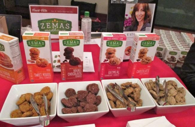 Zemas Cookies