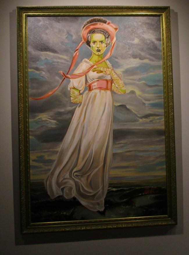 Bride of Pinkenstein