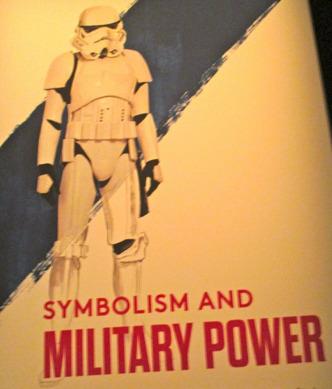 Symbolism and Military Power