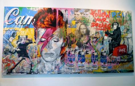 Ziggy Collage