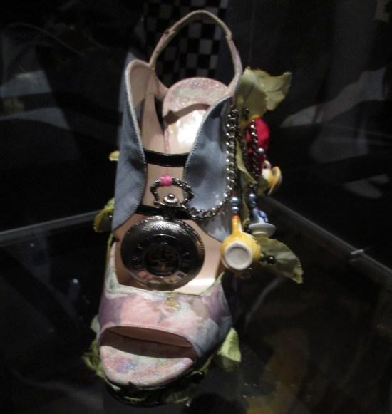 Nicholas Kirkwood Alice Shoe