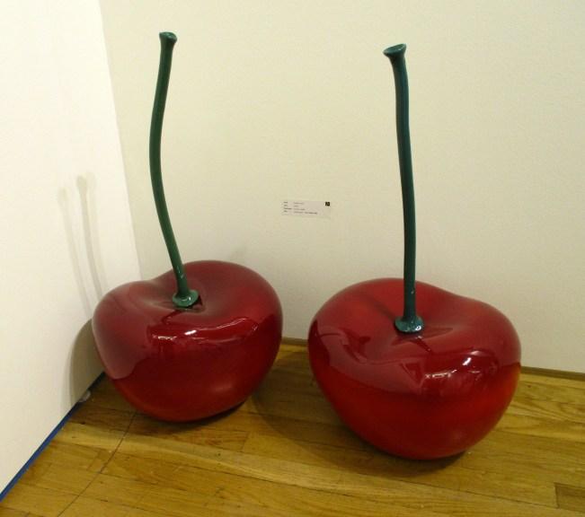 Cherry By Giorgio Laveri