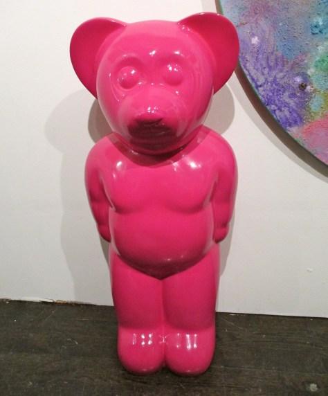 Osos (Pink)