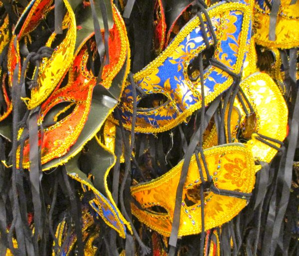Masks Detail