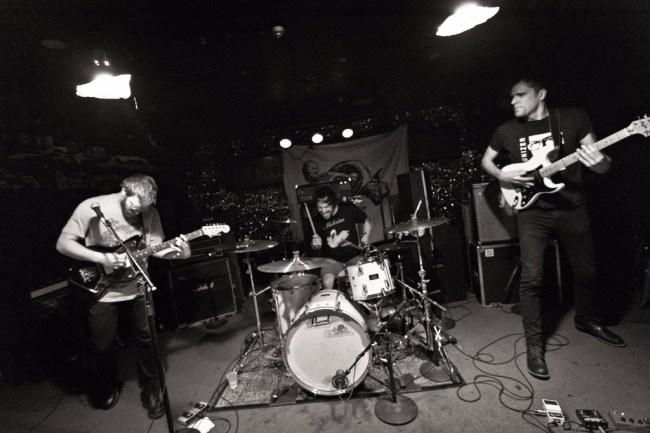Soilds Band