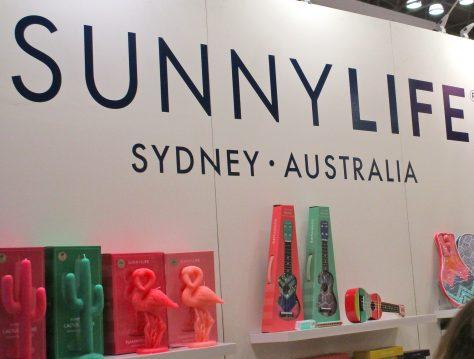 Sunnylife Signage