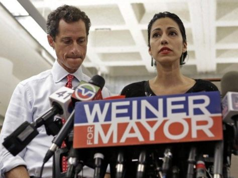 Weiner for Mayor