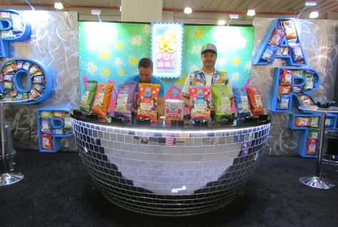Art Pop Booth