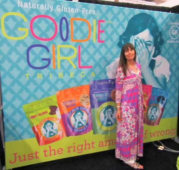Shira of Goodie Girl