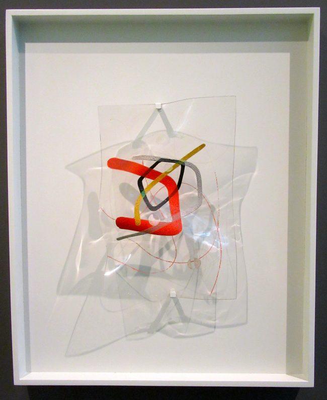 Moholy-Nagy Plastic Form