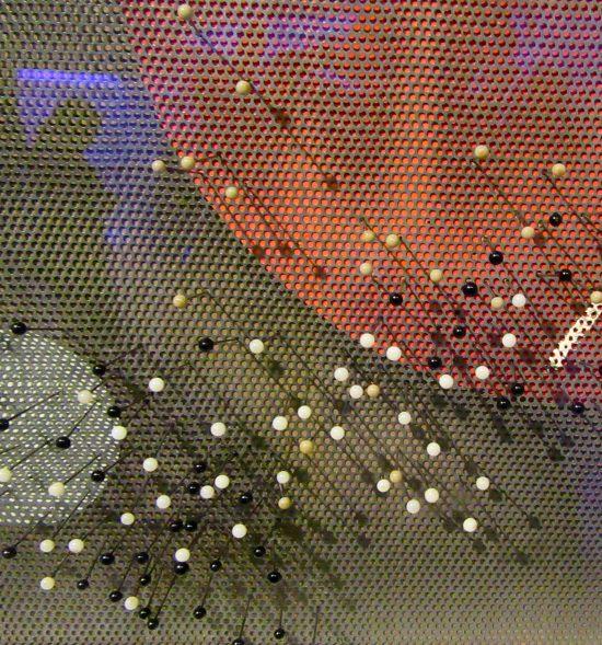 Moholy-Nagy Pins Detail