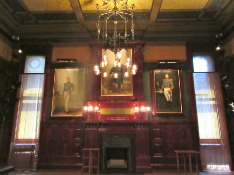 Armory Drawing Room