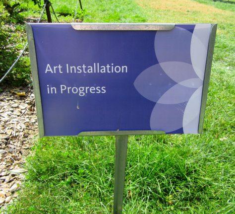 Installation in Progress