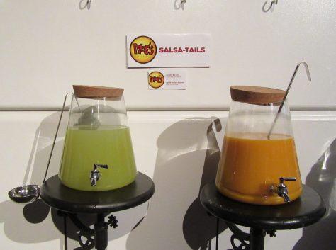 Salsa Tails