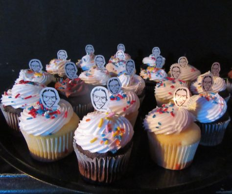 FM3 Cupcakes