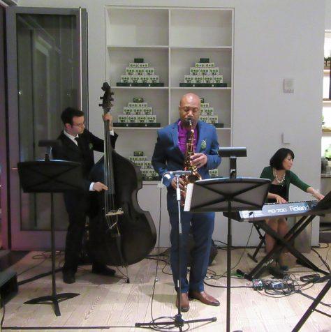 Maru Cha Cha Party Jazz Band