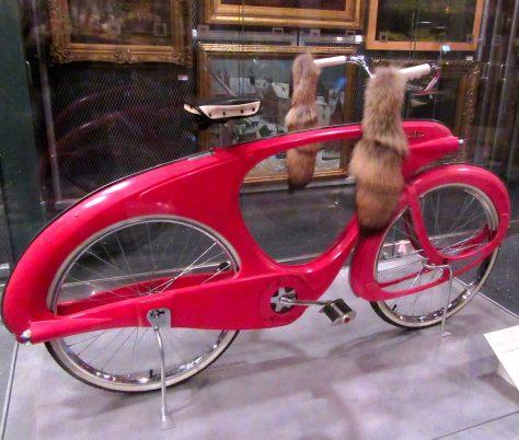 Spacelander Bicycle 2