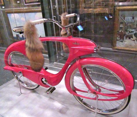 Spacelander Bicycle 3