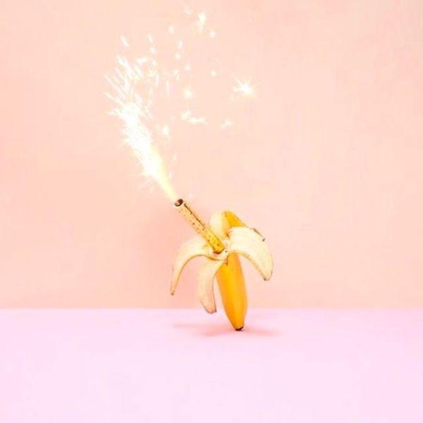Banana Bazooka