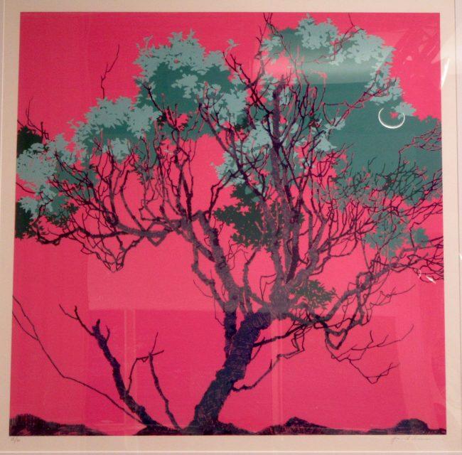 Pink Sloe