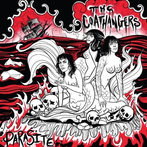 Coathangers Parasite
