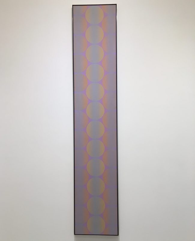 Column Painting