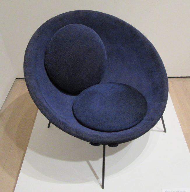 Poltrona Bowl Chair