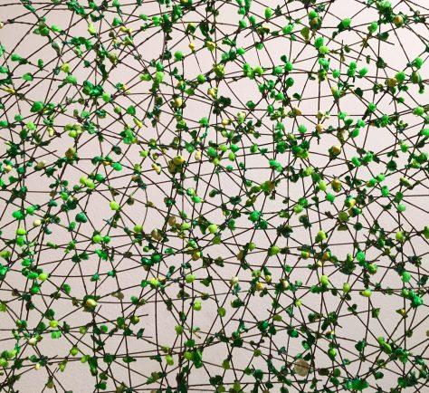 Sung Keun Lee Interconnected Detail