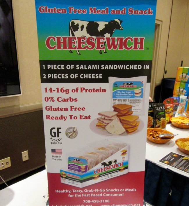 Cheesewich Signage