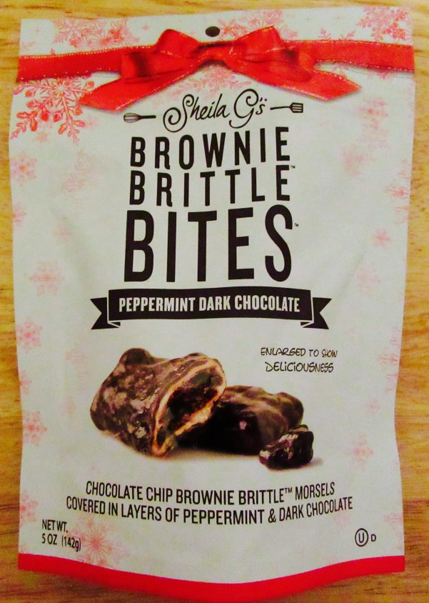 Dark Chocolate with Peppermint