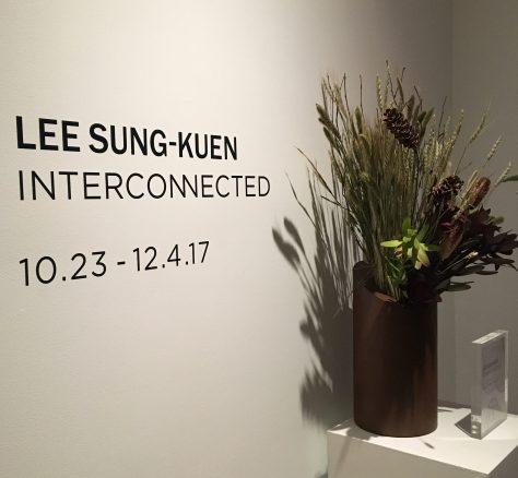 Sung Keun Lee Interconnected