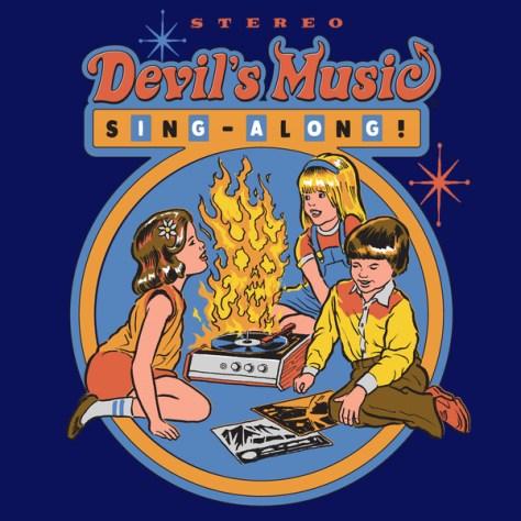 Devils Music Singalong