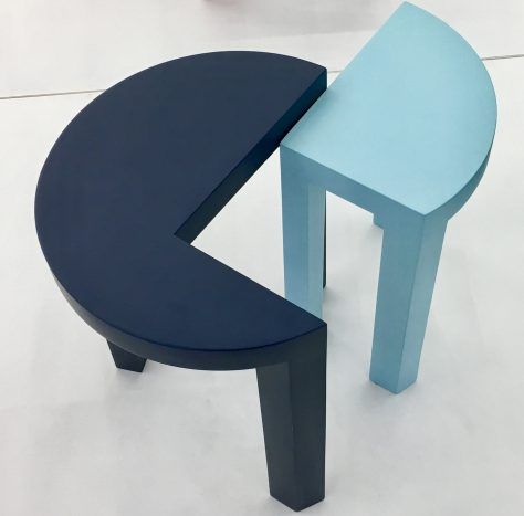 Turquoise Table Set