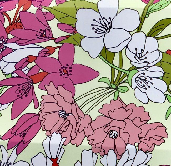 Sakura BMW Detail