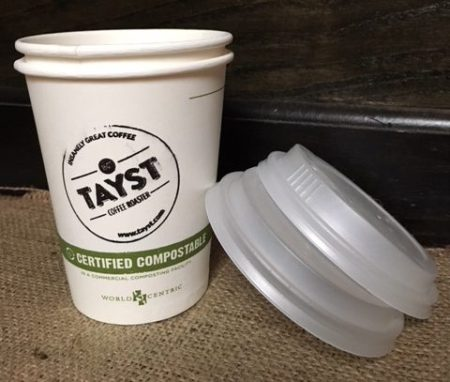 Tayst Cups